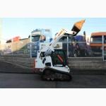 Предлагаем мини-погрузчик Bobcat T650 (918)