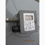 Датчик-реле давления РД-2-03