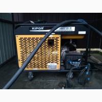 Kipor сервисное обслуживание и ремонт