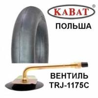 Камера 710/70-38 (650/85-38) TR - 218A Kabat