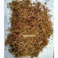 Ферментированный табак разных сортов чистый без пыли