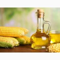 Продажа рафинированного масла - кукурузное, рапсовое, подсолнечное