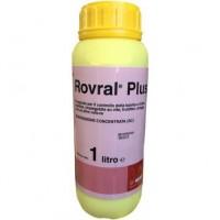 Rovral Plus (Ровраль Плюс) 1л – контактный фунгицид широкого спектра действия (Италия)