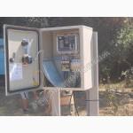 Шкафы управления станции «Каскад» для водонапорных башен продажа, монтаж