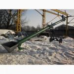 Загрузчик шнековый передвижной ЗШП 10 (6 метров)