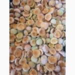 Продам персики глубокой замарозки