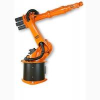 Серия роботов KUKA KR 30