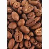 Кофе свежей обжарки в зернах оптом от компании обжарщика