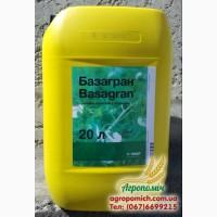 Базагран, Пивот, Пульсар - гербициды на сою