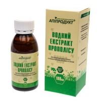 Экстракт прополиса водный натуральный продукт в лечении и косметологии