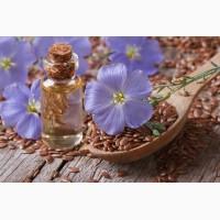 Продам льняное не рафинированное масло холодного отжима, Запорожская обл