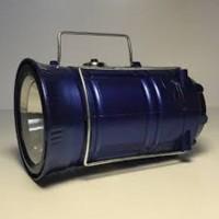 Фонарик аккумуляторный Right Hausen ALEX солнечная батарея