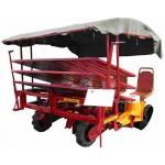 Машина для посадки рассады капусты, помидоров, перца