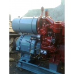 Дизель-генератор 75 кВт