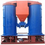 Сепаратор зерновой виброцентробежный БЦС-25 и БЦС-50, купити БЦС у виробника