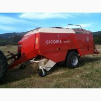 Пресс-подборщик CICORIA HD-870