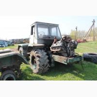 Трактор т-150 бу
