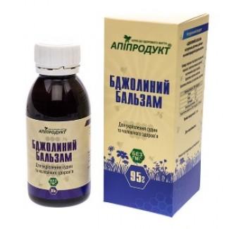Профилактика простатита, улучшение мужского здоровья для иммунитета Пчелиный бальзам