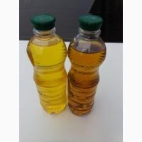 Продам масло подсолнечное наливом
