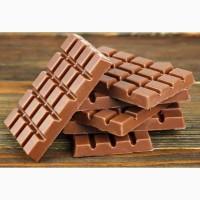 Молочный шоколад МИР