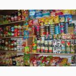Куплю уценённые продукты питания
