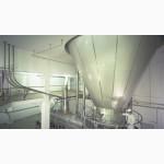 Заводы по производству сухого цельного и обезжиренного молока Anka Makine