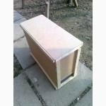 Изготовляем ящики для транспортировки пчел
