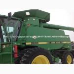 Клавишный Комбайн зерновой John Deere 9600 б/у из США
