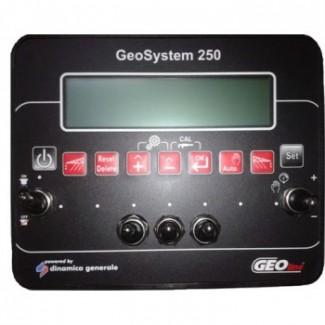 Компьютеры для опрыскивателей Geoline- Установка