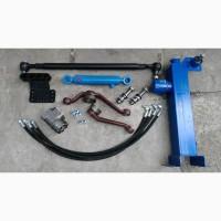 Комплект переоборудования рулевого управления МТЗ-80 МТЗ 82