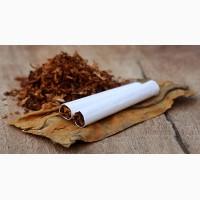 Табак Вирджиния, Берли, Ксанти