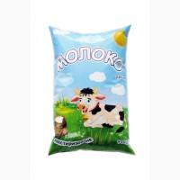 Продам Молоко 2, 5% 2, 6%