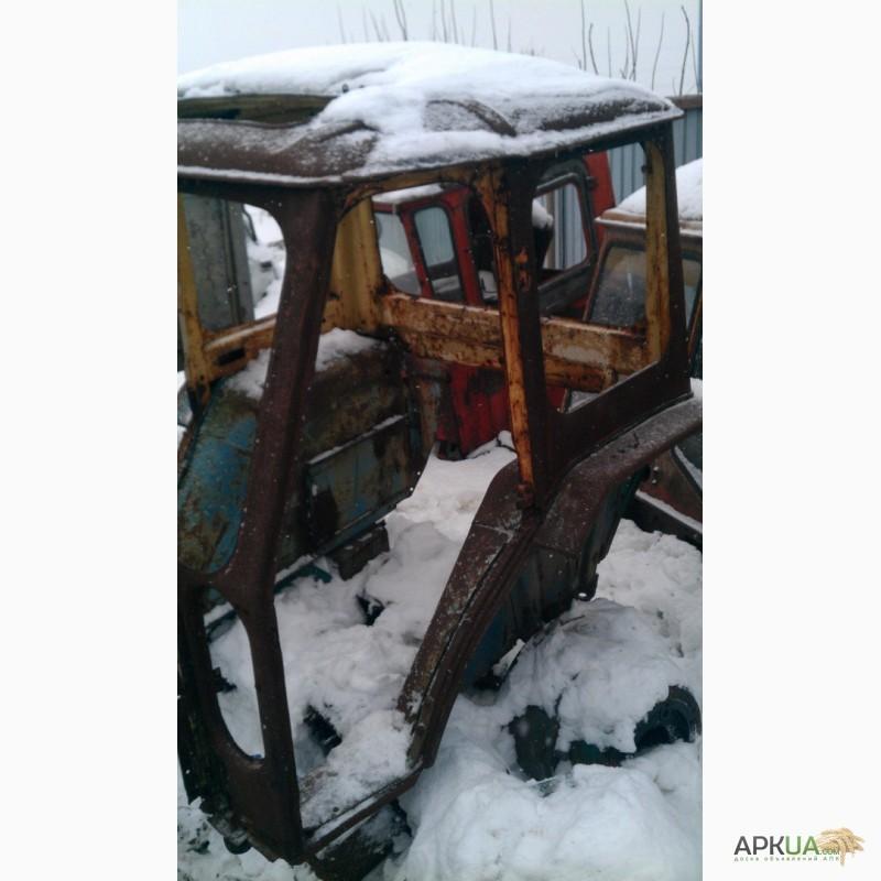 трактора ДТ-75 - YouTube