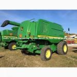 Комбайн зерновой John Deere 9560 STS Bullet Rotor из США