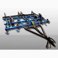 Культиватор КПС-4(3Р)ПК, три ряда лап, от 80 л.с