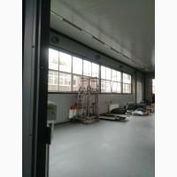 СКЛАДЫ сельскохозяйственные - помещения, предназначенные для хранения материалов