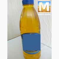 Подсолнечное масло нерафинированное первого отжима