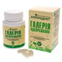 Галерия адсорбированная для повышения и укрепления иммунитет и мужской активности