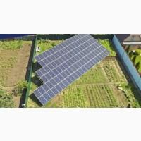 Солнечные электростанции под ключ от профессионалов