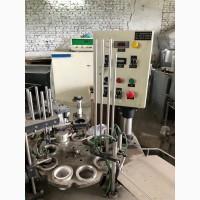 Продам оборудование для переработки молока, производства молочных продуктов