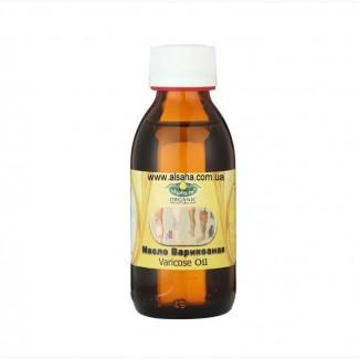 Масло от варикоза Organic for Naturals Oils 135 мл