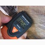 Цифровой влагомер SHTIHL EM4806 (от 6 до 42%) для дерева, бетона, гипса с 2 иглами