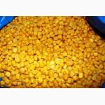 Кукуруза зерно (сладкая) замороженная