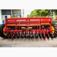 Сеялка зерновая СЗ-3.6 (СЗ-5.4) GRAIN