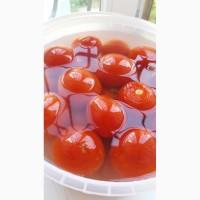 Продаем помидор красный бочковой оптом