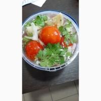 Продаем помидор красный бочковой и помидор маринованный оптом
