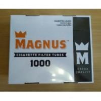 ГИЛЬЗЫ для сигарет MAGNUS 1000 шт(картонная упаковка) - 100 грн