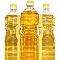 Олія рослинна. Купуємо