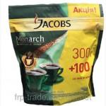 Продам растворимый кофе Якобс Монарх Jacobs Monarch оптом