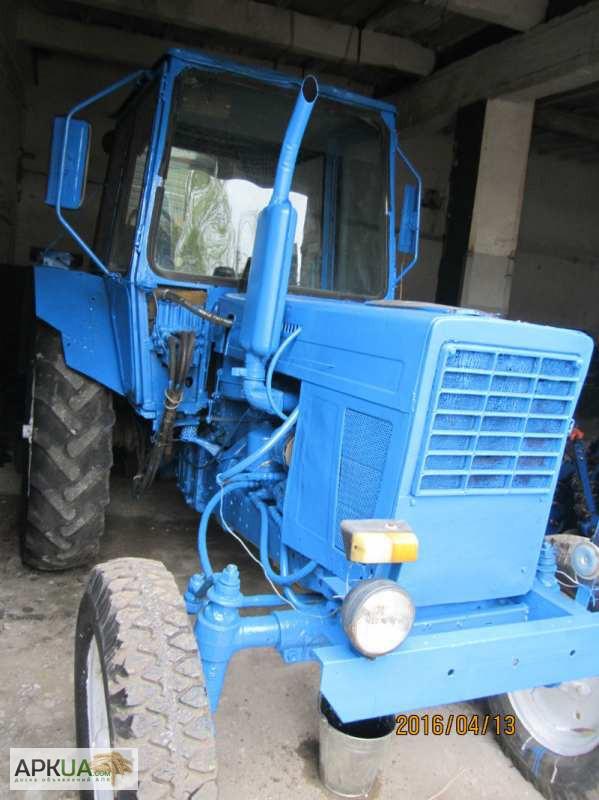 Кабина трактора цена, где купить в Украине
